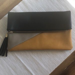 Charming Charlie Clutch